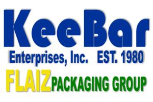 KeeBar Logo 2019